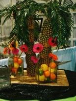 Hawaii-party-decoration-idea